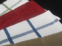 Get high quality dish cloths for different purposes.