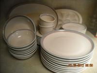 Selling extra dishes to make room. Nice PFALTZGRAFF