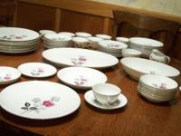 """I have for sale 50 pieces of the """"Gold China Nagoya"""