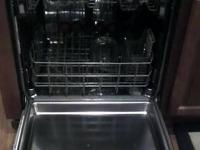 This Kenmore Elite dishwasher works great, it has 6