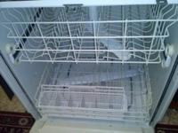 Frigidaire Crown Elite Built-In Dishwasher for sale.