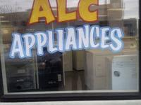 ALC APPLIANCES 26526  I 45 NORTH OAKRIDGE TX. 77386