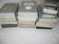 Hard Drives Disk Drives for computer $20 each or make