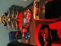 Disney Cars Bedroom Collection Disney Cars Table and