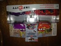 Disney Cars playset for Disney Infinity game Brand new