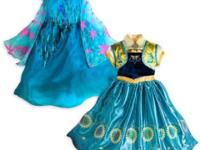 Disney Frozen Fever Dresses new with tagsFrozen Fever 2