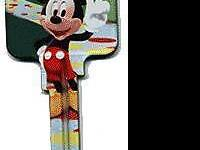 KeysRCool: Disney House Keys Disney, Mickey, Minnie,