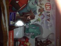 Brand new Disney Infinity game for PS3