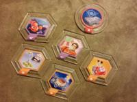 Offering a great deal of Disney Infinity Power Disc.