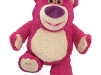 Add our Toy Story 3 Lotso Huggin Bear to your Toy Story