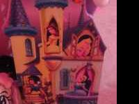 Disney Princess toy bin like new $25obo email, call or