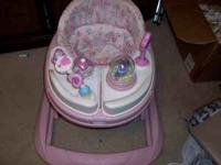 Disney Princess Walker. In great Condition.  Location: