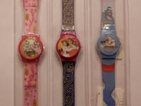 PRICE IS PER WATCH. EACH WATCH IS $8.00. Brand new,