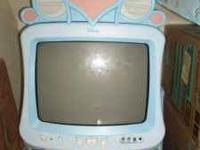 Disney Princess TV. asking for $45 obo. if you