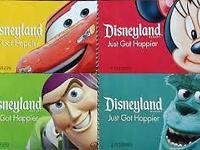 Need Disneyland Tickets?We offer them for less.Single