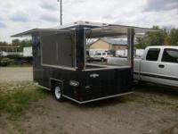 Haulmark EZ712DS2 Display Trailer Sale $67953/4""