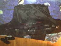Used colder water dive gear for sale. These items were