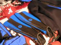 DIVING GEAR $550.00 SEAQUEST VEST-CALYPSO US DIVERS