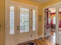 One of a kind, Elegant 1893 Victorian home.Beautifully