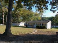 2.43 acre more or less on Gasconade river property with
