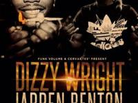 Dizzy Wright & Jarren Benton Performing Live in CO