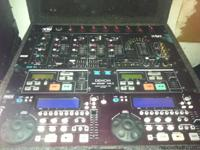 DJ system for sale. This system is in 100% in Great