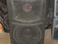 USED DJ EQUIPMENT FOR SALE  EXCELLENT CONDITION . 2 -
