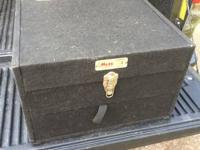 Mars cadence mixer / amplifier road flight case - $35