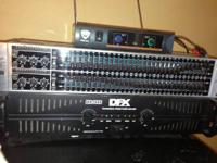 For info please call me @        3500 watt amp