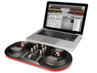 FOR THE STARTING DJ, WE HAVE 3 DEVICES DESIGNED FOR