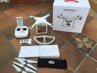 Buy Brand new DJI Inspire 1 Drone Quadcopter w/ 2