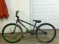 "I have a 2010 dk cygnus 24"". I love this bike i just"