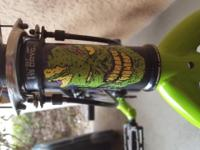 Professional DK Zombie Complete Bmx Bicycle for sale!