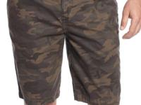 DKNY Jeans makes this pair of camo-print jeans look