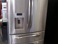 We have 100's of appliances to select from. New and