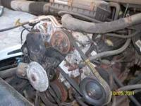 1999 DODGE RAM 1500 4X4 Parts COMPLETE 5.2 LITER 318
