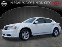 Find what you've been looking for in this 2012 Dodge