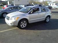 I have a fully loaded 08' Dodge Caliber R/T up for