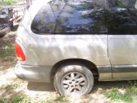 I am parting out a 1996 Dodge Caravan 2 sliding door