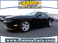 This is a great 2012 Challenger coupe R/T. If you don't