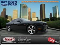 Take a look at this 2011 Dodge Challenger SRT8 392.