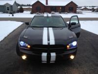 2006 DODGE CHARGER I WILL NO TAKE ANY CHECKS AND WILL