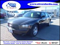 Great buy on this vehicle....2007 Dodge Charger 4dr.