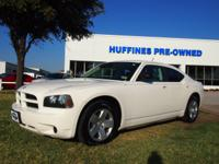 PRICED TO MOVE $300 below NADA Retail! Charger trim.