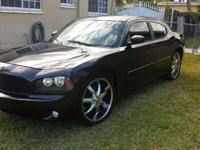 2006 Dodge Charger SXT. For Sale asking $6500 very