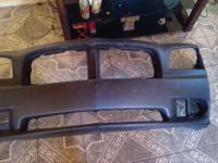 I am sellin a front bumper for dodge charger srt8 fits