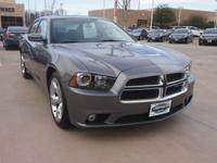 $1,400 below NADA Retail! CARFAX 1-Owner. RT trim.