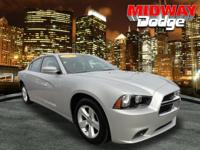 With over 40 years of experience Midway Dodge is