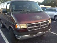 1997 Dodge Van V6 AC/ AUTO Will remove add when van is