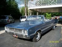 67' Coronet 383 Magnum (re-built, low miles), not